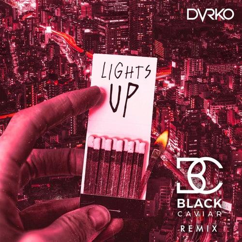 Lights Up (Black Caviar Remix)