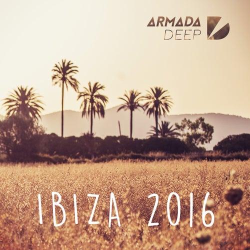 Armada Deep - Ibiza 2016
