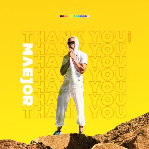 Thank You - 432hz