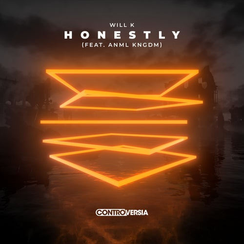 Honestly (feat. ANML KNGDM)
