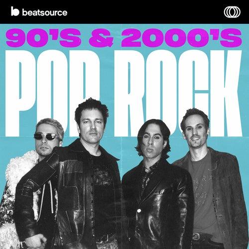 90's & 2000's Pop Rock playlist