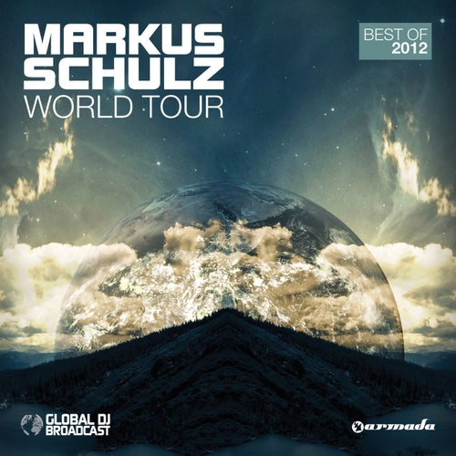 World Tour - Best Of 2012 - Unmixed