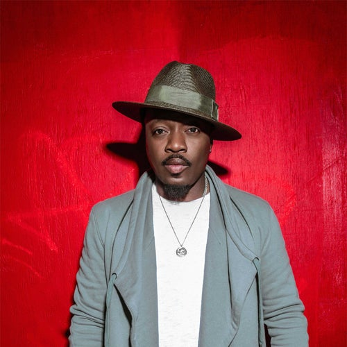 Anthony Hamilton Profile