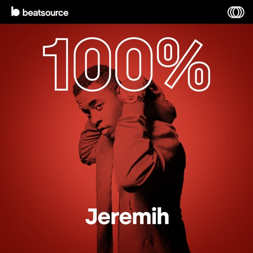 100% Jeremih playlist