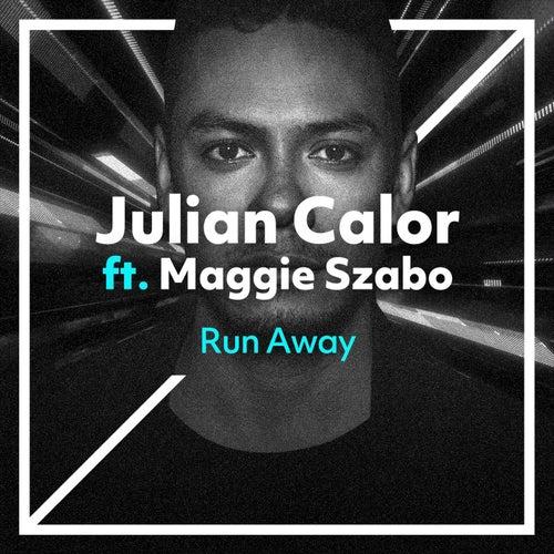 Run Away (feat. Maggie Szabo)