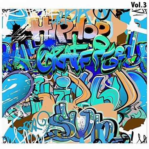 Hip-Hop Graffiti, Vol. 3