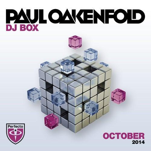 DJ Box - October 2014