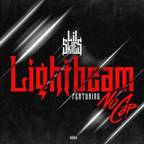 Lightbeam (feat. NoCap)