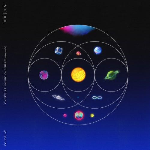 Overtura (Music Of The Spheres album trailer)
