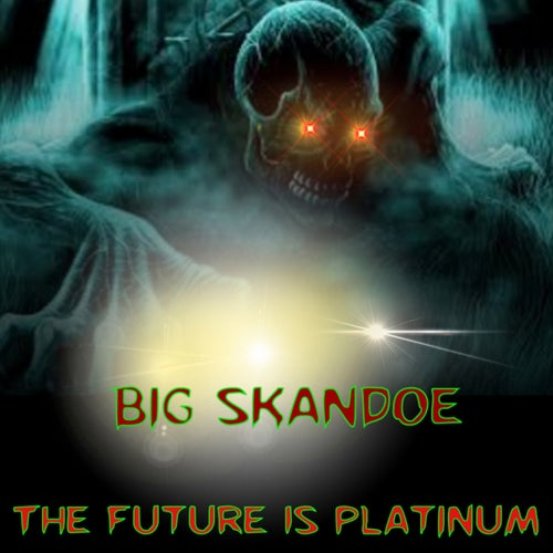 The Future Is Platinum (feat. Kadosha & Leon Smith)