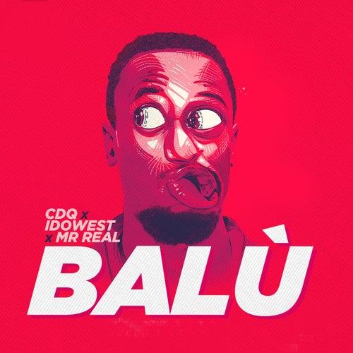 Balu feat. Mr Real