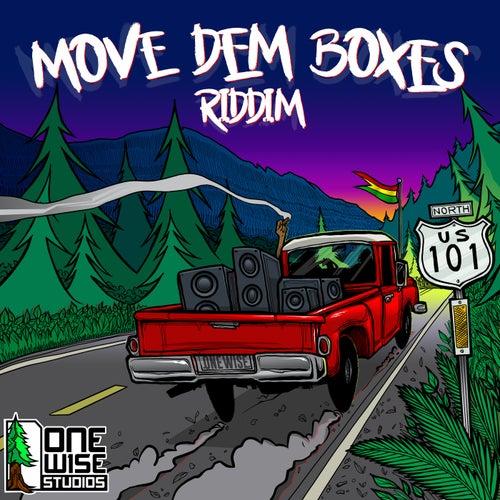 Move Dem Boxes Riddim