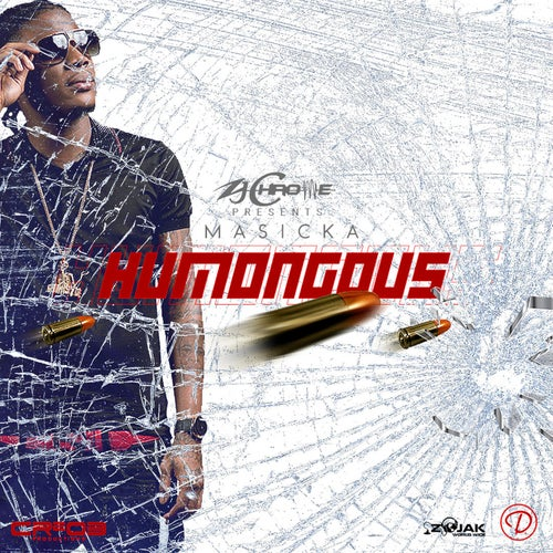 Humongous - Single