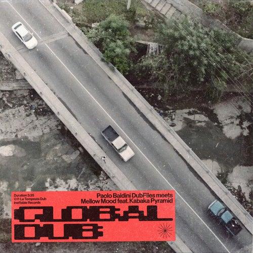 Global Dub (feat. Kabaka Pyramid)