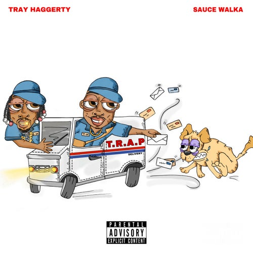 T.R.A.P (feat. Sauce Walka)