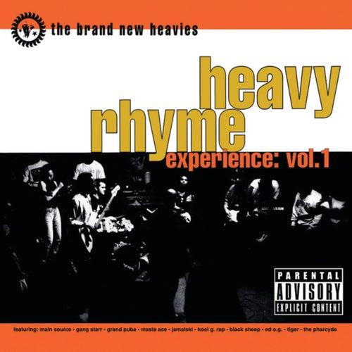 Heavy Rhyme Experience: Vol. 1