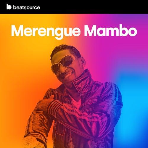 Merengue Mambo playlist