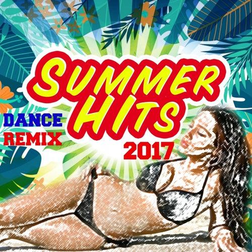 Summer Dance Remix Hits 2017