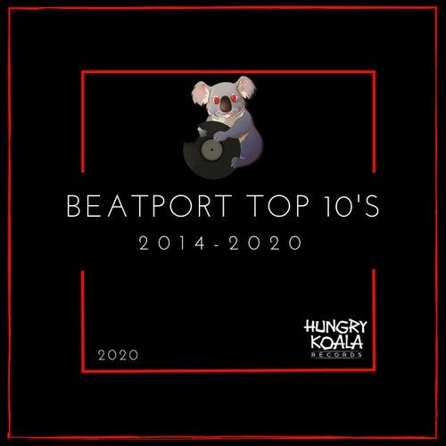 Beatport Top 10's