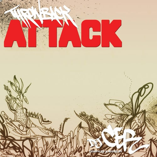 DJ Cer: Throwback Attack