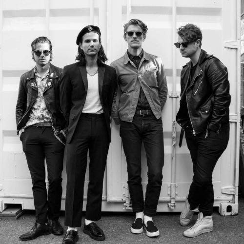 Foster The People Profile