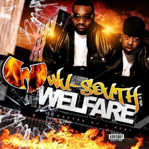 Wu South Welfare Vol. II