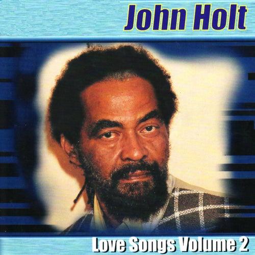 Love Songs Volume 2