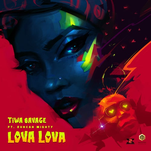 Lova Lova  (feat. Duncan Mighty)