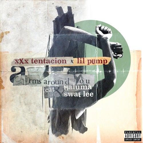 Arms Around You (feat. Maluma & Swae Lee)