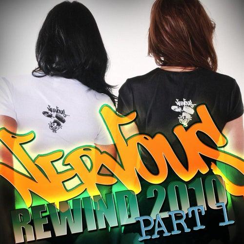 Nervous Rewind 2010