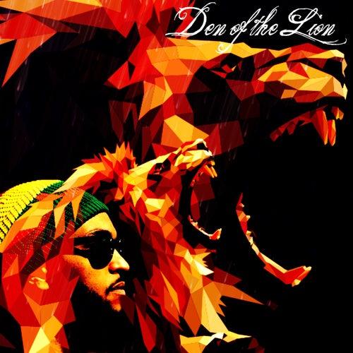 Den Of The Lion