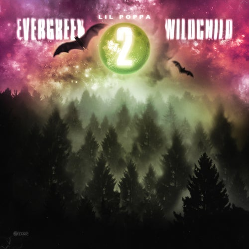 Evergreen Wildchild 2