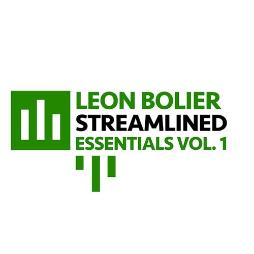 Leon Bolier Presents Streamlined Essentials Vol. 1
