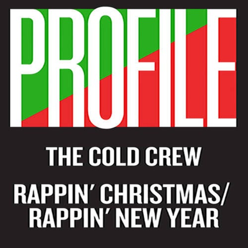 Rappin' Christmas / Rappin' New Year