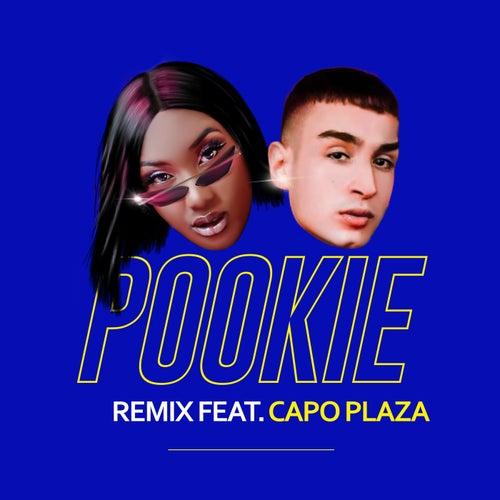 Pookie (feat. Capo Plaza)
