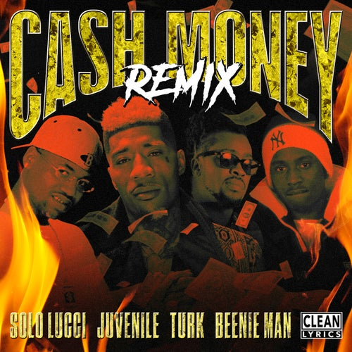 Cash Money (Remix)