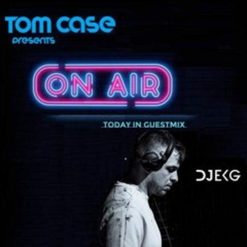 Tom Case Profile