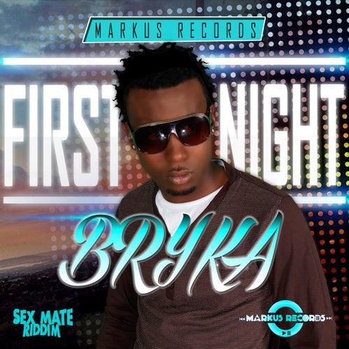 First Night - Single