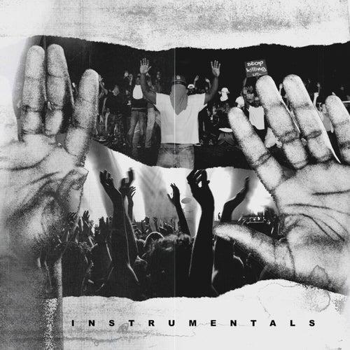 2 Hands Up (Instrumentals)