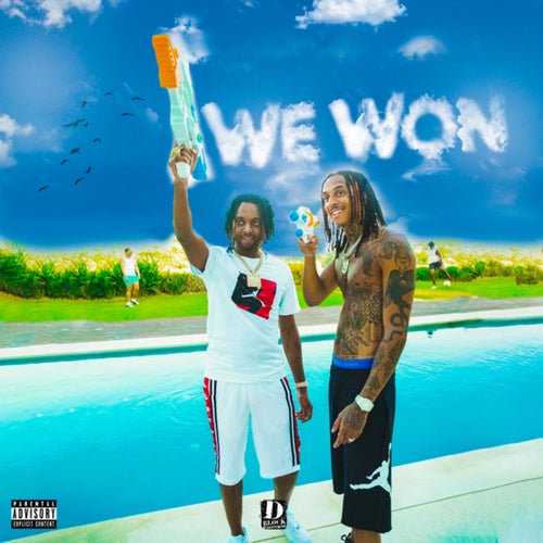 We Won