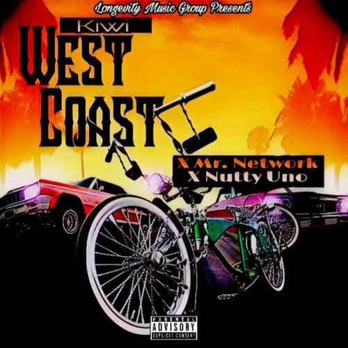 West Coast (feat. Nutty Uno & Mr. Network)