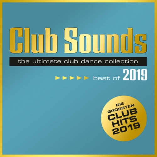 Club Sounds - Best Of 2019