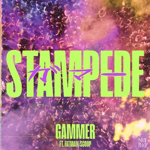 Stampede (feat. Fatman Scoop)