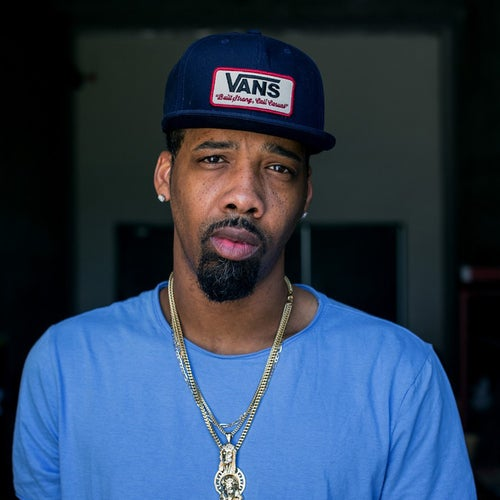 Chevy Woods Profile