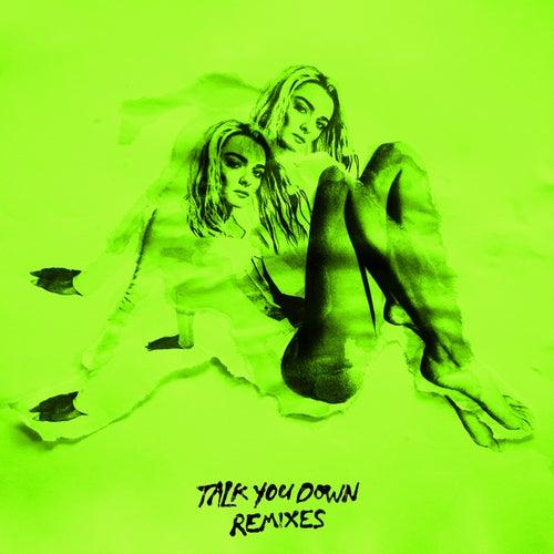 Talk You Down (Remixes)