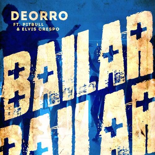 Bailar feat. Pitbull feat. Elvis Crespo