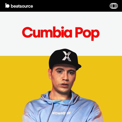 Cumbia Pop Album Art