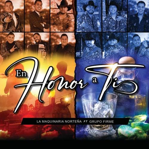 En Honor A Ti