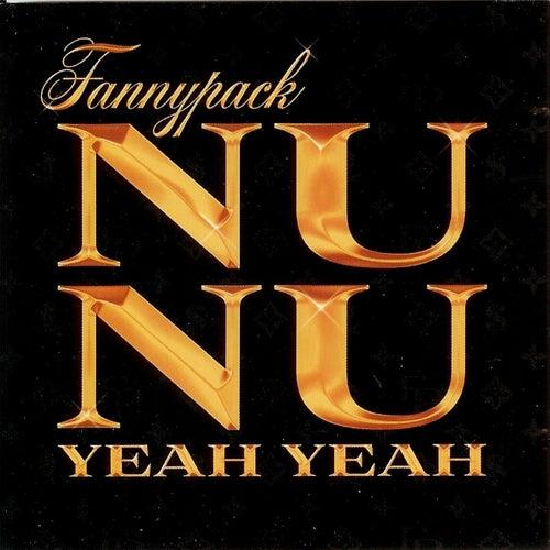 Nu Nu (Yeah Yeah) - EP