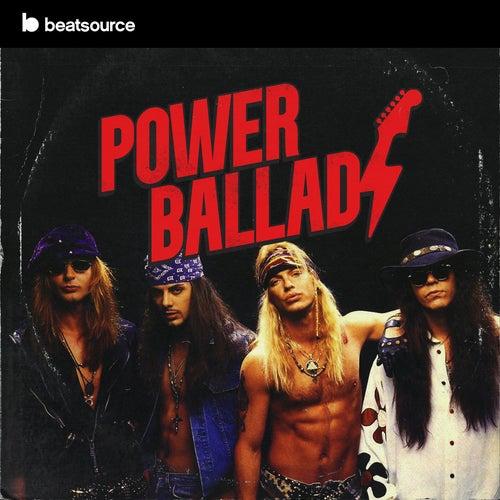 Power Ballads playlist